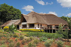 Отель Ngorongoro Farm House